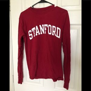 champion stanford long sleeve